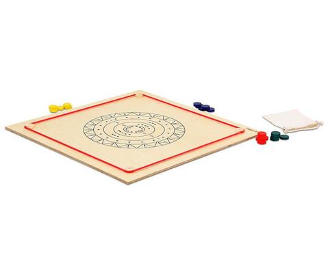 pedalo Tisch-Curling-1