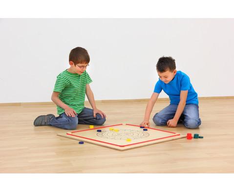 pedalo Tisch-Curling-4