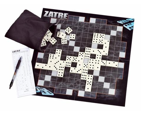 Zatre Spiel-2