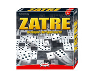 Zatre, Spiel