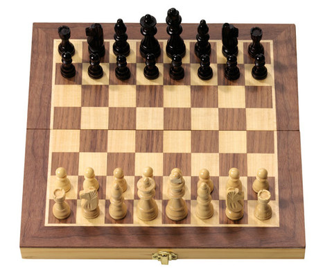 Schach Klappkoffer-3