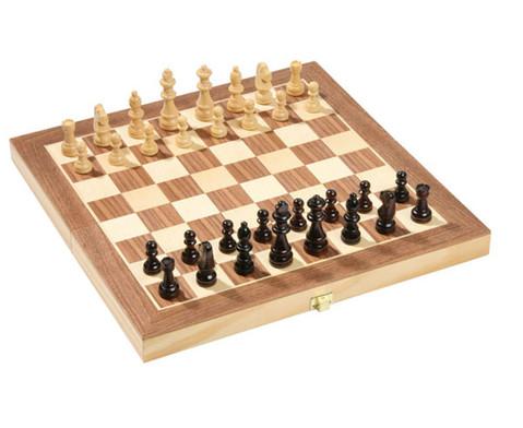 Schach Klappkoffer-1