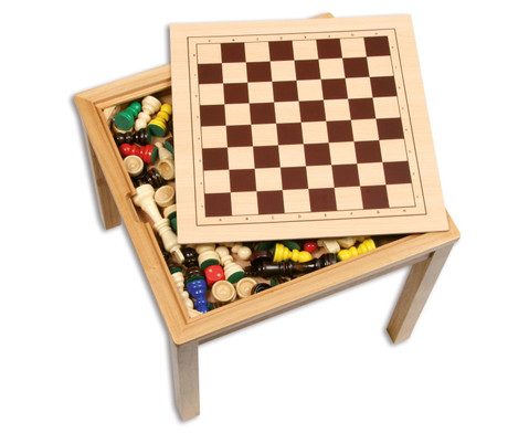 3er MIDI-Spiel -AErgere Dich Nicht Schach   Dame-1