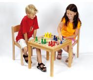 3er MIDI-Spiel -Ärgere Dich Nicht, Schach &  Dame