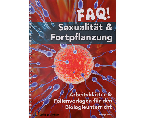 FAQ Sexualitaet  Fortpflanzung - Klasse 5-10-1