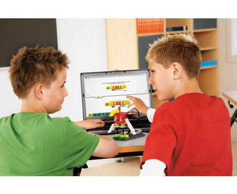 LEGO Education WeDo Programmierbaukasten - Ergaenzungskasten-2