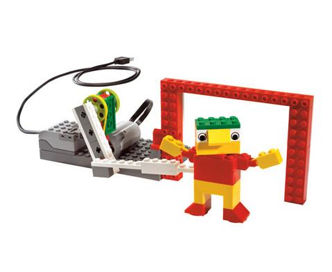 LEGO Education WeDo Programmierbaukasten - Ergaenzungskasten-7