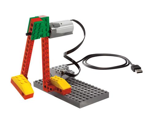 LEGO Education WeDo Programmierbaukasten - Ergaenzungskasten-8