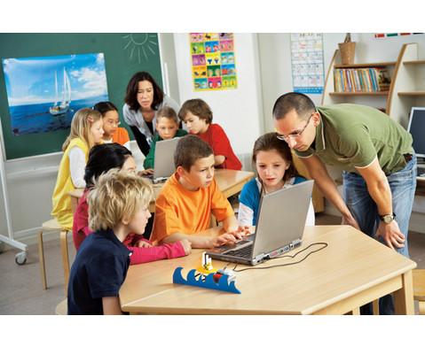 LEGO Education WeDo Programmierbaukasten - Ergaenzungskasten-9