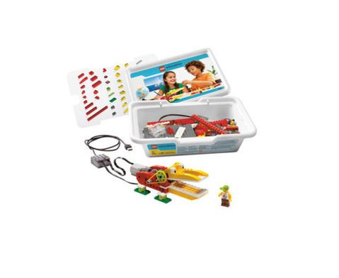 LEGO Education WeDo Programmierbaukasten - Ergaenzungskasten-10