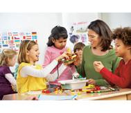 LEGO Education WeDo Programmierbaukasten - Ergänzungskasten