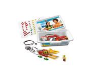 LEGO Education WeDo Programmierbaukasten mit Software und Activity Pack
