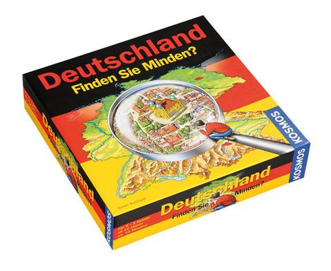 Deutschland  Finden Sie Minden-2