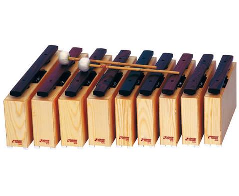 SONOR - Klingender Grossbass-1