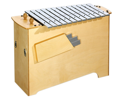 Sonor Grossbass-Metallophon GBMP 11-1