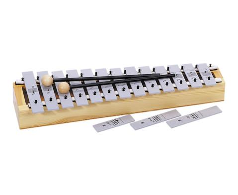 SONOR-Primary Sopran-Glockenspiel SGP-1