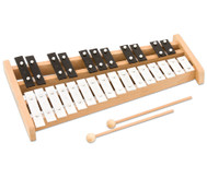 bel-O-ton Sopran-Glockenspiel, chromatisch