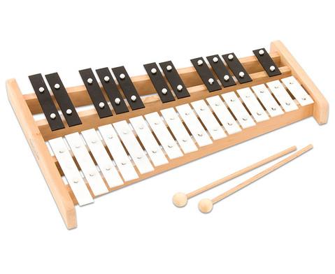 bel-O-ton Alt-Glockenspiel chromatisch-1