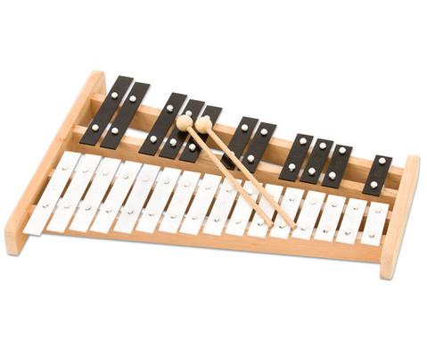 bel-O-ton Alt-Glockenspiel chromatisch-3