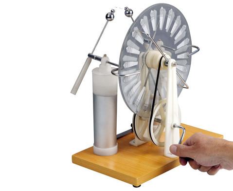 Faszination Energie Blitzmaschine-1
