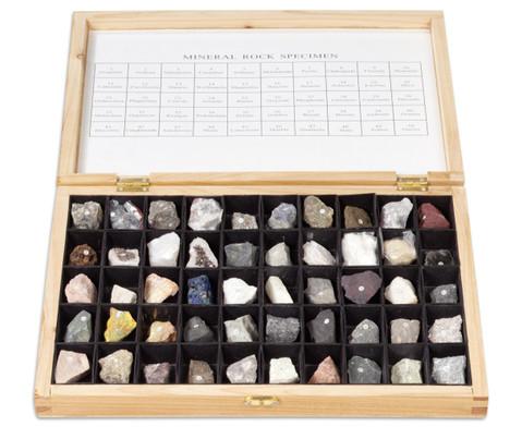 Gesteine Set 50 tlg-2