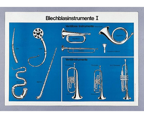 Blechblasinstrumente I