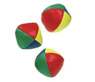 Kinder Jonglier-Bälle, 3 Stück