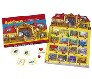 Spiel: Spielhaus
