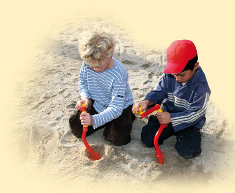 Sandbohrer Drilli-2