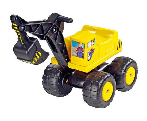 Sitzbagger fuer Kinder-2