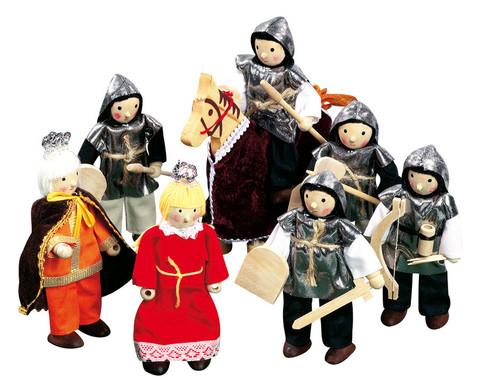 Ritter-Biegepueppchen mit Schwert