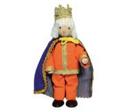 Biegepüppchen König