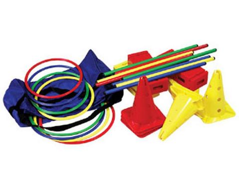 Motorik-Bewegungs-Set 56 Teile in Tasche-2