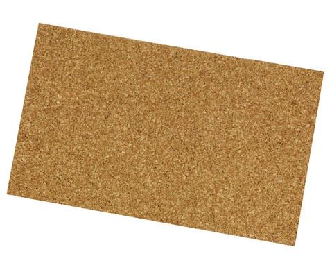 Korkplatte 50 x 30 cm