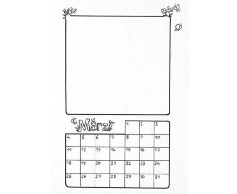 Mein Kalender zum Selbstgestalten-3