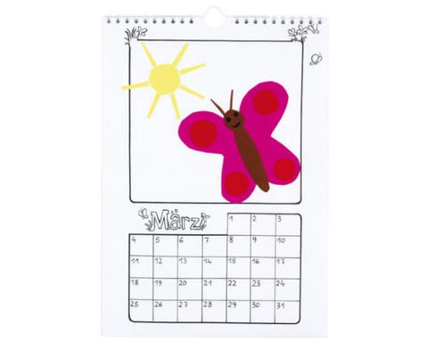 Mein Kalender zum Selbstgestalten-5