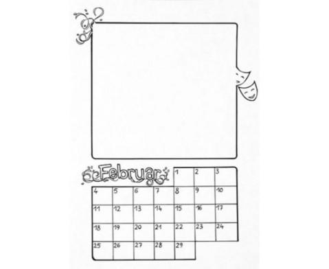 Mein Kalender zum Selbstgestalten-10