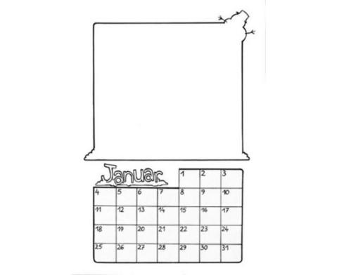 Mein Kalender zum Selbstgestalten-11