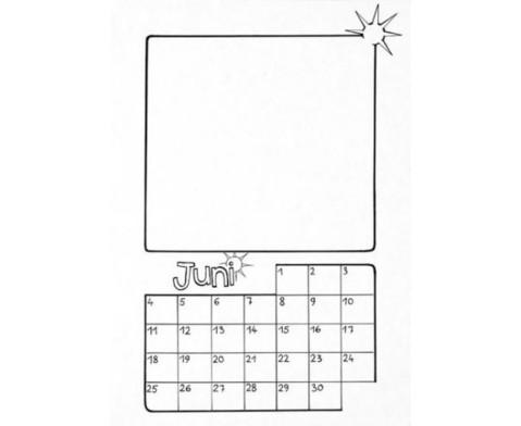 Mein Kalender zum Selbstgestalten-12