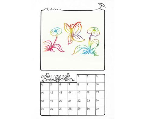 Mein Kalender zum Selbstgestalten-13