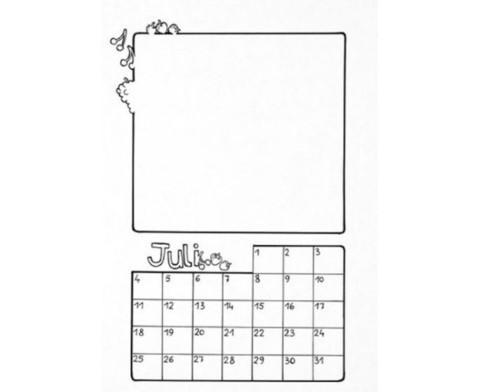 Mein Kalender zum Selbstgestalten-14