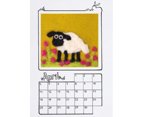 Mein Kalender zum Selbstgestalten-17