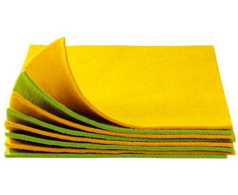Textilfilz-Platten 4 mm dick-2