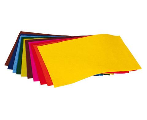 Textilfilz-Platten 4 mm dick-3