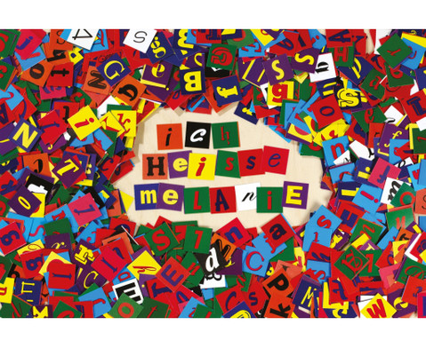 Collage-Buchstaben 2000 Stueck-1
