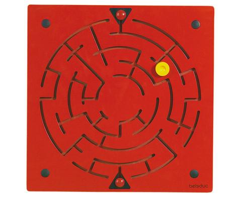 Wandmotorikspiel Labyrinth-1