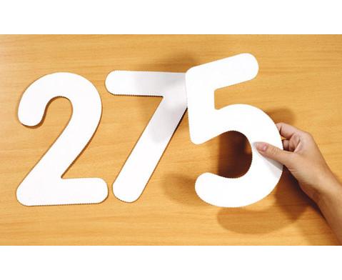 Riesen-Zahlen zum Selbstgestalten und Spielen-2