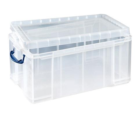 Aufbewahrungsbox 9 Liter fuer Papier bis A4-Format-1