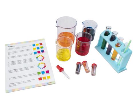 Betzold Farb-Misch-Experimentier Set