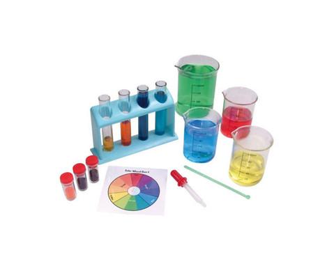 Farb-Misch-Experimentier Set-7